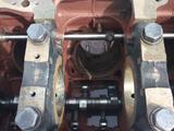 Двигатель в сборе ЯМЗ 236, 238 в Алматы – фото 2