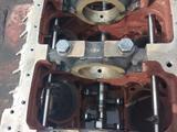 Двигатель в сборе ЯМЗ 236, 238 в Алматы – фото 4