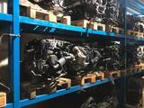 Двигатель ОМ642 3л дизель на Мерседес за 777 тг. в Алматы