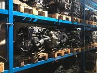 Двигатель ОМ642 3л дизель на Мерседес за 132 832 тг. в Алматы