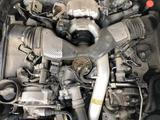 Двигатель ОМ642 3л дизель на Мерседес за 132 832 тг. в Алматы – фото 2