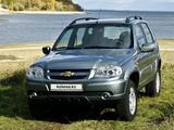 Chevrolet Niva 2018 года за 4 100 000 тг. в Кызылорда