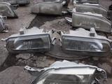 Фара фонарь стоп сигнал габарит поворот Toyota за 10 000 тг. в Алматы
