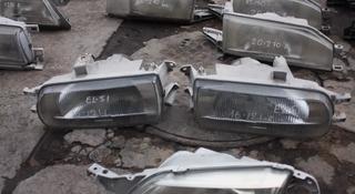 Фара фонарь стоп сигнал габарит поворот Toyota Corolla 2 EL51… за 1 011 тг. в Алматы