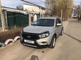 ВАЗ (Lada) Vesta Cross 2018 года за 4 500 000 тг. в Алматы