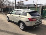 ВАЗ (Lada) Vesta Cross 2018 года за 4 500 000 тг. в Алматы – фото 4