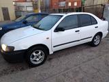 Nissan Almera 1996 года за 1 500 000 тг. в Уральск