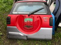 Крышка багажника, дверь багажника, тойота рав 4 10 кузов за 55 000 тг. в Алматы