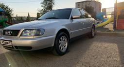 Audi A6 1995 года за 2 900 000 тг. в Шымкент