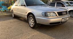 Audi A6 1995 года за 2 900 000 тг. в Шымкент – фото 3