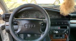 Audi A6 1995 года за 2 900 000 тг. в Шымкент – фото 5