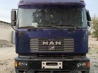 MAN 1992 года за 6 000 000 тг. в Шымкент