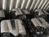3UZ, 1UZ, 5VZ Свап комплект! за 79 700 тг. в Алматы – фото 3