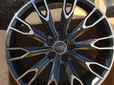 5-112-66, 6.R20-9j-et37. Audi за 900 тг. в Алматы