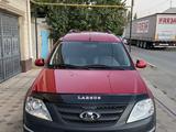 ВАЗ (Lada) Largus Cross 2020 года за 6 500 000 тг. в Шымкент