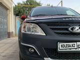 ВАЗ (Lada) Largus Cross 2020 года за 6 500 000 тг. в Шымкент – фото 3