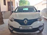 Renault Kaptur 2016 года за 5 900 000 тг. в Шымкент