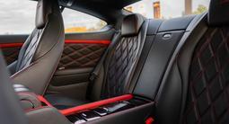 Bentley Continental GT 2016 года за 55 000 000 тг. в Алматы – фото 5