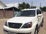 Lexus GX 470 2004 года за 9 800 000 тг. в Алматы – фото 2