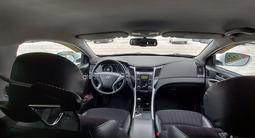 Hyundai Sonata 2012 года за 5 900 000 тг. в Нур-Султан (Астана) – фото 2