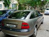 Opel Vectra 1998 года за 1 100 000 тг. в Алматы – фото 4