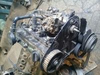 Двигатель Фольксваген 1.9 дизель/турбодизель за 200 000 тг. в Тараз