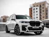 BMW X7 2020 года за 57 000 000 тг. в Нур-Султан (Астана)