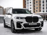 BMW X7 2020 года за 57 000 000 тг. в Нур-Султан (Астана) – фото 2