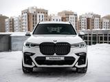 BMW X7 2020 года за 57 000 000 тг. в Нур-Султан (Астана) – фото 3