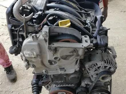 Двигатель на Рено К4м в Алматы – фото 3