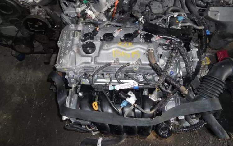 Двигатель 2zr за 100 000 тг. в Актау