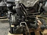 Двигатель Volkswagen Tiguan 1.4i TSI 150 л/с CAV за 100 000 тг. в Челябинск – фото 5