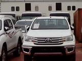 Toyota Hilux 2019 года за 18 000 000 тг. в Актау
