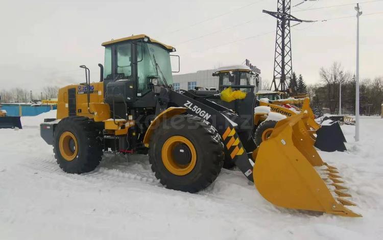 XCMG  ZL50GN 2021 года в Усть-Каменогорск