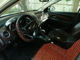 Chevrolet Cruze 2014 года за 3 900 000 тг. в Шымкент – фото 5