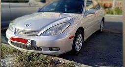Lexus ES 300 2003 года за 4 700 000 тг. в Талдыкорган – фото 2