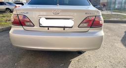 Lexus ES 300 2003 года за 4 700 000 тг. в Талдыкорган – фото 4