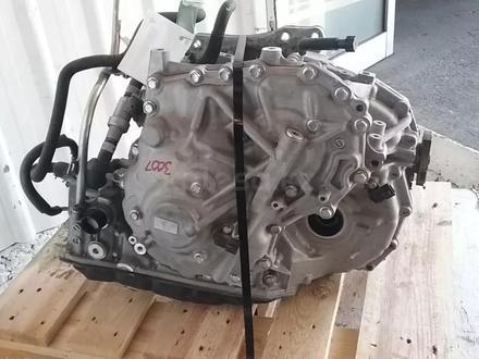 Nissan Xtrail коробка cvt вариатор qr25 2.5 литра Awd т32 за 38 000 тг. в Алматы