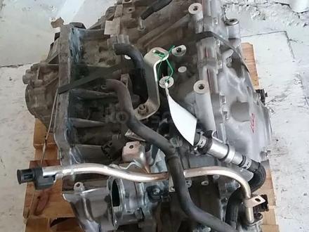 Nissan Xtrail коробка cvt вариатор qr25 2.5 литра Awd т32 за 38 000 тг. в Алматы – фото 3
