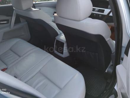 BMW M5 2005 года за 10 000 000 тг. в Тараз – фото 5