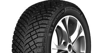 Michelin X-Ice North 4 за 77 500 тг. в Алматы
