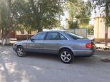Audi A6 1996 года за 2 400 000 тг. в Кызылорда – фото 4