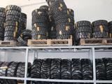 Шины и диски на спецтехнику и вилочные погрузчики в Алматы – фото 2
