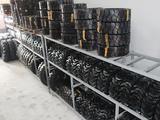 Шины и диски на спецтехнику и вилочные погрузчики в Алматы – фото 5