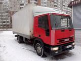 Iveco  Evro kargo 130e18 1996 года за 6 200 000 тг. в Павлодар – фото 3