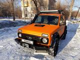 ВАЗ (Lada) 2121 Нива 2012 года за 4 200 000 тг. в Караганда