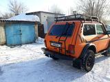 ВАЗ (Lada) 2121 Нива 2012 года за 4 200 000 тг. в Караганда – фото 4