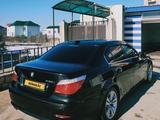 BMW 530 2009 года за 6 600 000 тг. в Актау – фото 3
