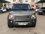 Land Rover Discovery 2007 года за 5 100 000 тг. в Алматы