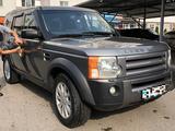 Land Rover Discovery 2007 года за 5 100 000 тг. в Алматы – фото 2